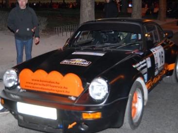 Rally De Espana 2012